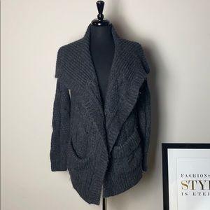 Vince Alpaca Wool-blend Sweater